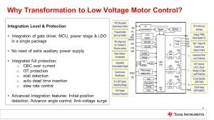 refrigerator solutions from texas instruments ti com non frost refrigerator wiring diagram motor drives in appliances why transforming from high voltage to low voltage?