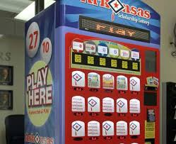 Vending Machines Michigan Enchanting Arkansas Panel Hears Complaints On Lotto Machines NWADG