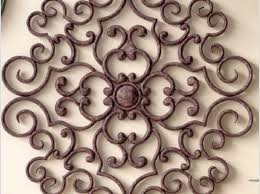 wrought iron wall decor south africa