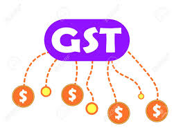 Gst For Design Services Abbreviation Of Goods Services Tax The Isolated Scheme Gst With
