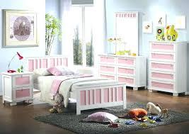 Girls White Bedroom Large Size Of Bedroom Girls White Bedroom ...