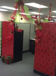 christmas office theme. christmas cubicle decorations office theme s