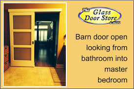 view larger image barn door