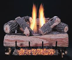 fireplace logs lovely ventless gas fireplace design options are on fire