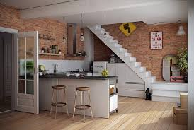 To Strive with Open Kitchen Design Photo Gallery HomesFeed