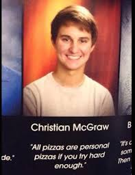 Christian Yearbook Quotes Best of 24 Yearbook Quotes That Prove The Class Of 24 Is Funnier Than You
