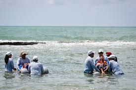 Resultado de imagem para deficientes nas praias de são luis