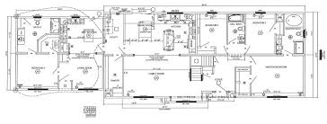 modular home floor plans with inlaw suite elegant home plans with mother in law apartment detached