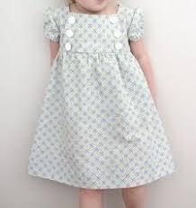 Little Girl Dress Patterns New Make For Baby 48 Free Dress Tutorials For Babies Toddlers
