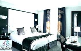 Black Red And White Bedroom Wallpaper Gold Decorating Ideas Decor ...