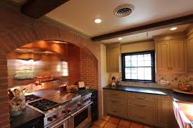 Copper Backsplash Kitchen Copper Kitchen Backsplash Ideas Kitchen Copper Countertop And