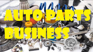 how to start a used auto parts business