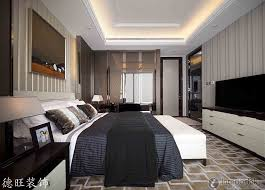 modern bedroom with tv. Gallery Of Modern Bedroom With Tv