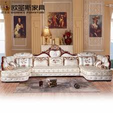 living room furniture sets 2017.  Room 2017 Luxury U Shaped Sectional Living Room Furniutre Antique Europe Design  New Classical Wooden Carving Fabric For Living Room Furniture Sets