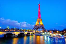 จุดชมวิวห้ามพลาดของมหานครแห่งความรัก ปารีส - Pantip