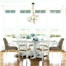 beach house dining room beach cottage style chandeliers perfume no chandelier house