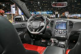 2018 dodge dakota. perfect dodge 2018 dodge durango srt interior view 1 u201c and dodge dakota 8