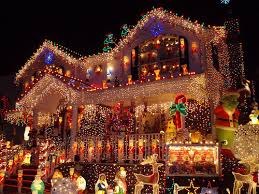 beautiful christmas lights on houses. Fine Lights Beautiful Christmas Lights On Houses 01 With R