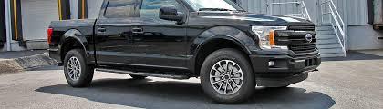 2018 Ford F-150 Specs | 2018 F-150 Price | CJ Pony Parts