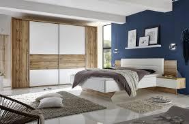 Schlafzimmer Set Komplett Wiemann Palermo Eiche Teilmassiv Mbel Letz