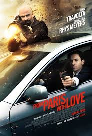 From Paris with Love (2010) - IMDb