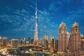 Who Designed The Burj Khalifa Dubai Dubai Full Day Tour With Lunch At Burj Khalifa