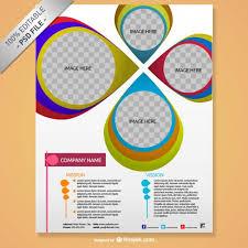 Psd Download Brochure Mock Up Creative Design Psd File Free Download