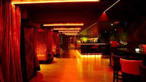 Light Bar Liverpool Street