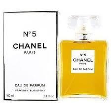 chanel number 5. chanel no.5 eau de parfum 3.4oz,100ml number 5 fragrance women edp