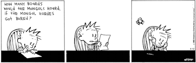 world history advanced placement mr duez  certainly calvin is no exception when it comes to students struggling to their words on a history essay however i believe my students are well on