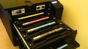Hp Laserjet Pro 200 Color Printer Ink