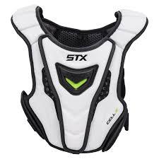 Stx Cell 3 Shoulder Pad Size Chart Stx Cell 4 Lacrosse Shoulder Pads Liner