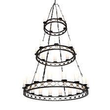 ironware lighting. Custom Mariska Chandelier By Ironware International Lighting