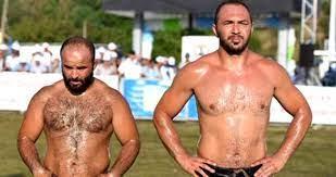 Kırkpınar'da şampiyon Ali Gürbüz - Haberler Spor