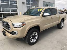 Used Toyota Tacoma for Sale in Yuma, AZ: 13,885 Cars from $2,250 ...