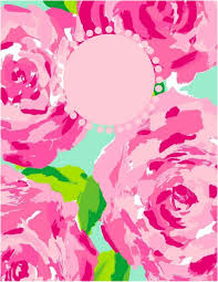 Lilly Pulitzer Binder Cover Beautiful Unique Binder Cover Templates