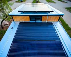 solar powered tiny house. Perfect Solar OffGrid Tiny House Inside Solar Powered A
