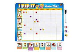 Token Reward System Chart Best Reward Tokens For Kids Amazon Com