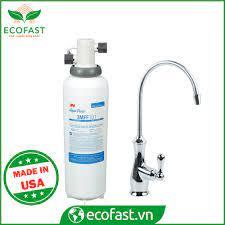 Máy lọc nước uống 3M FF100 made in USA | Thế giới lọc nước Ecofast