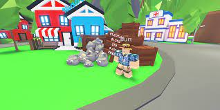 Adopt me is the #1 world record breaking roblox game enjoyed by a community of over 64 million players across the world each month. Adopt Me On Twitter And Get A Free Temporary Flyable Pet
