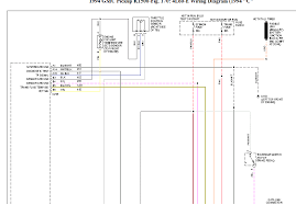 1994 gmc k1500 4wd, with a 4l60e trans what color wires Wiring Diagram For A 4l60e Transmission Wiring Diagram For A 4l60e Transmission #10 wiring diagram for a 4l60e transmission