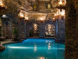 grove park inn spa pool