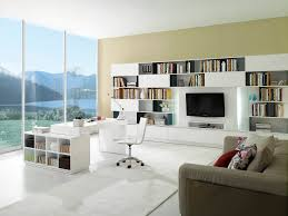 Office desk in living room Large Lumen Home Designs Office Desks Lumen Home Designslumen Home Designs