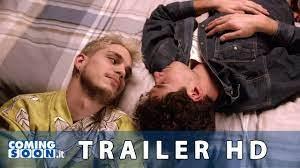Maschile singolare (2021): Trailer del Film con Giancarlo Commare e Eduardo  Valdarnini - HD - YouTube
