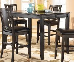 height of dining table bench. kitchen dinette sets | ashley dining table benches height of bench