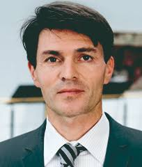 Dr. <b>Klaus Wolf</b>, Mitglied der Geschäftsführung bei KGAL - KGAL_GF_DrKlausWolf