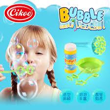 bubble stick children soap bubbles kids bubble er wand maker pistol water horn trumpet sound burbujas girl boys in bubbles from toys hobbies