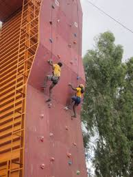 climbing in bangalore climbing walls