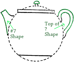 teacup and teapot drawing. Brilliant Teapot 03teapot In Teacup And Teapot Drawing R