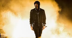 Eminems Kamikaze Album Extends Run At Uk Number 1